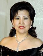 Гульнар Хамзина